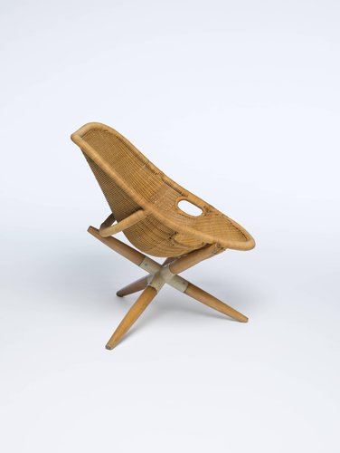 Tripode fauteuil (Tripod armchair)