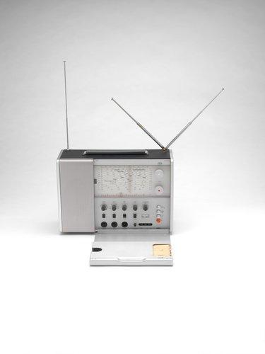 Braun T 1000 radio