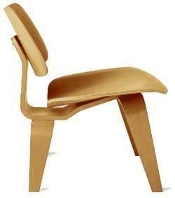 LCW (Lounge chair wood)