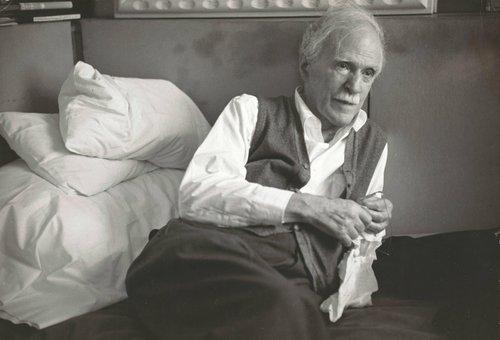 Alfred Stieglitz, New York