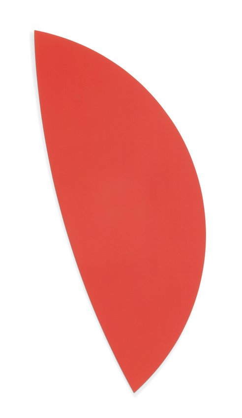 image of Red Curves