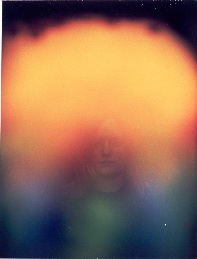 image of 'Untitled Aura Photo (A. C. 01/30/03)'