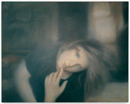 Image for artwork Brigid Polk
