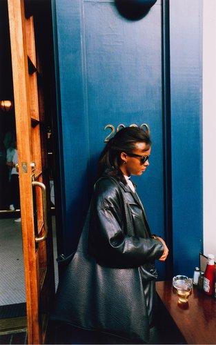 San Francisco, California, Fillmore Street, from the portfolio Analog Days
