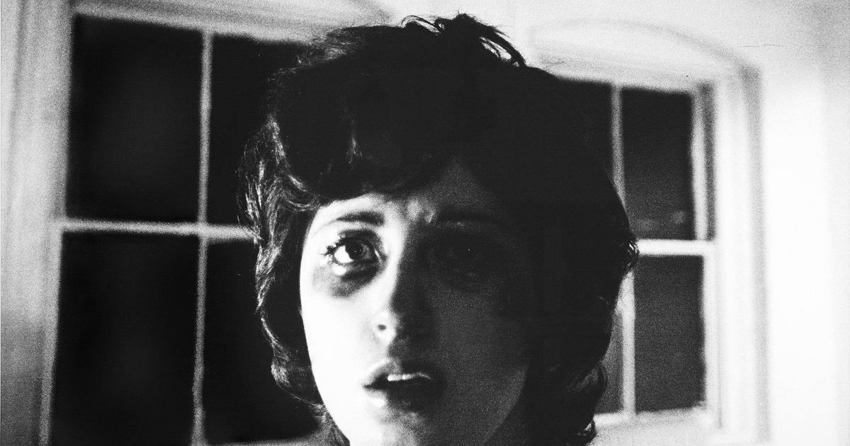 Untitled Film Still #5, 1977 - Cindy Sherman - WikiArt.org