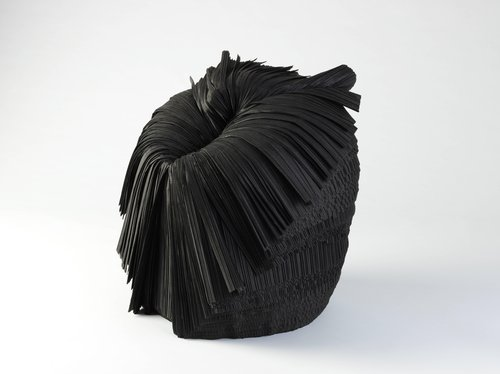 Cabbage chair