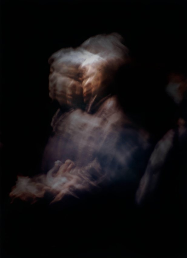 image of 'Untitled, from the series Night'
