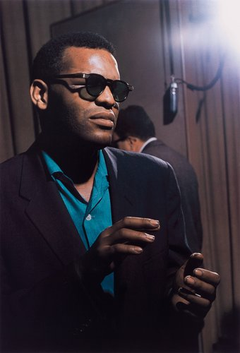 Jazz & Blues Portfolio [Ray Charles]