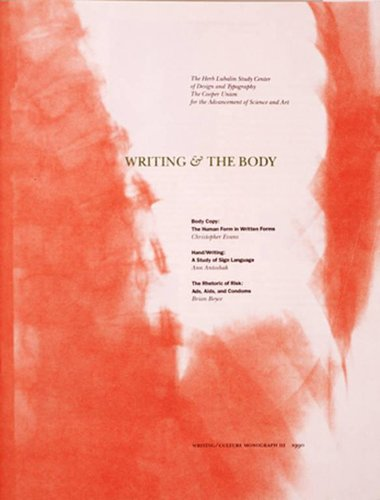 Writing & the Body