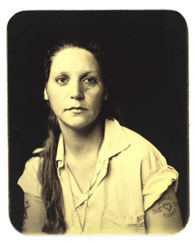 L.C.I.W. 95, from the series One Big Self: Prisoners of Louisiana