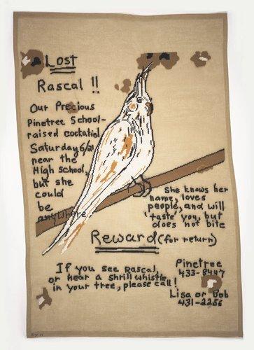 Lost Rascal
