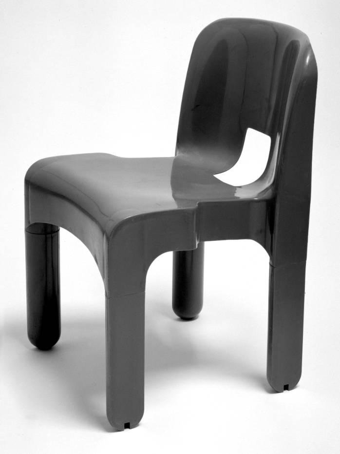 image of 'Universale chair, model 4860'