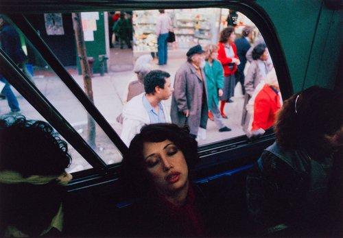 New York, from the portfolio Analog Days