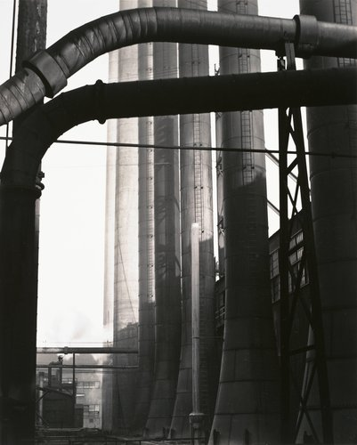 Pipes and Stacks [Armco Steel, Ohio]
