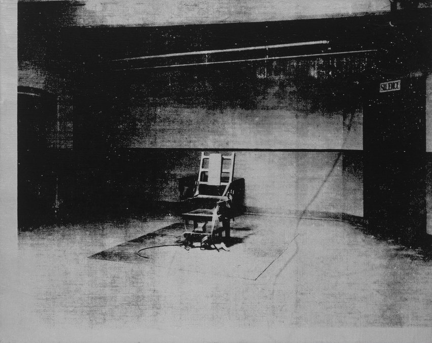 image of 'Little Electric Chair'
