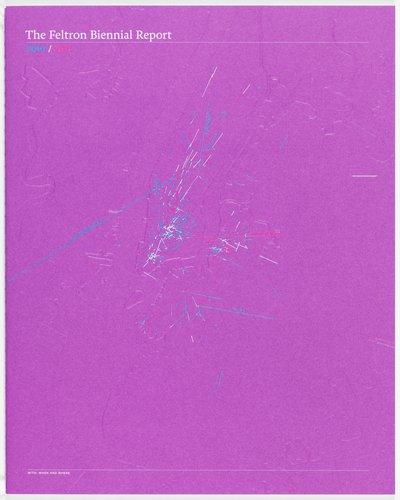 Feltron 2010/2011 biennial report