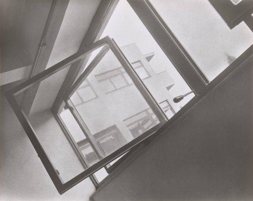 Nová architektura (New Architecture), from the series Jaromír Funke
