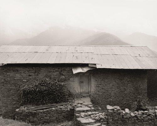 Stone House, Dugna, Chukka, Bhutan