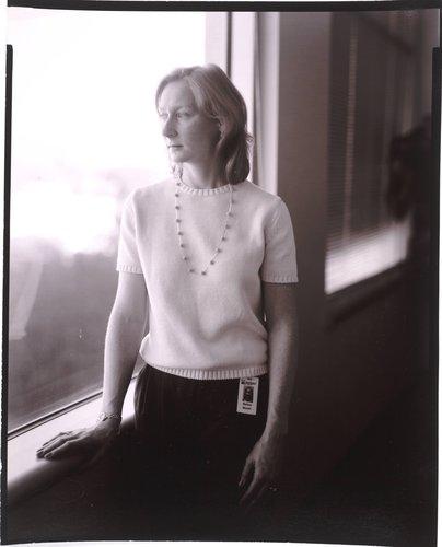 Melissa Mendel, Juniper Systems, Silicon Valley 2000
