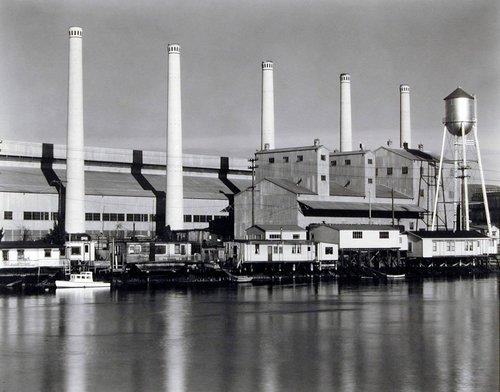 Factory, Alameda, California