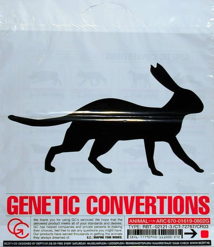 Bezet Bag (Genetic Convertions)