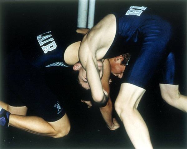 image of 'Blair Academy'