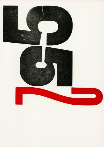 The Rebel Albert Camus: Twenty-Five Typographic Meditations [page 14]