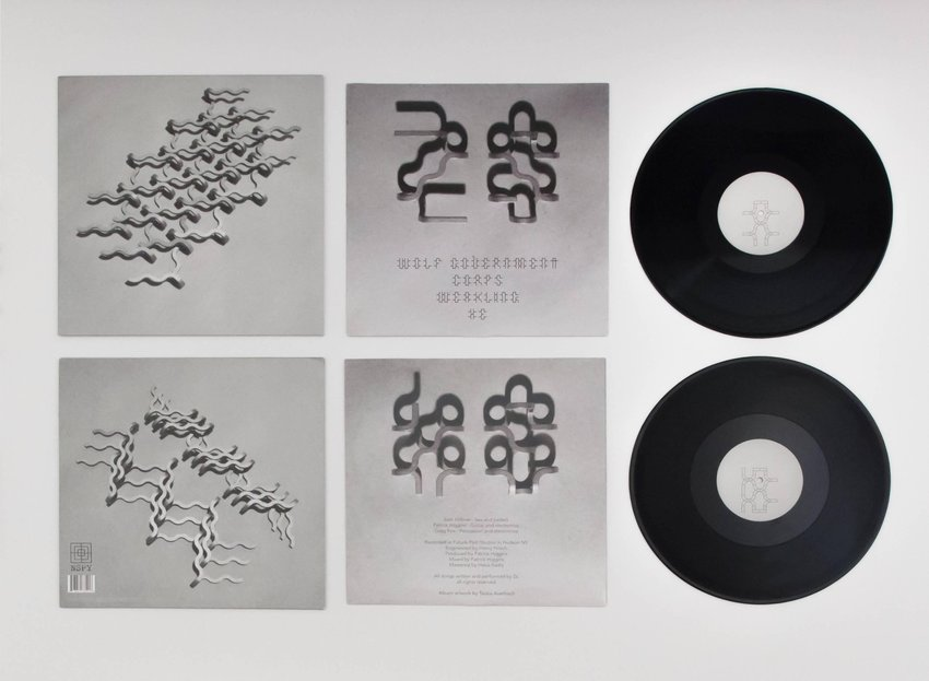 image of Zs Xe album design