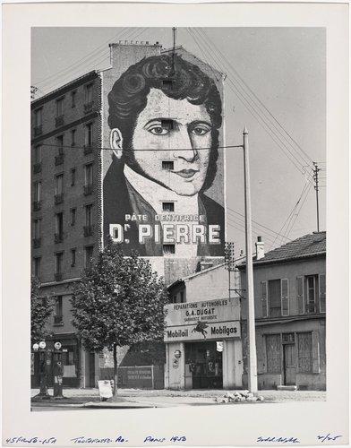 Toothpaste Advertisement
