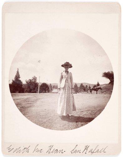 Edith McBean—San Rafael