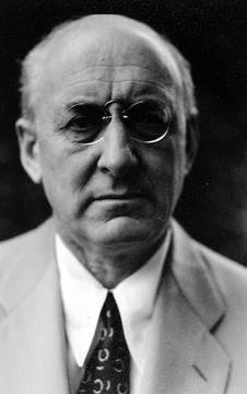Henry Morgenthau, Peekskill, NY