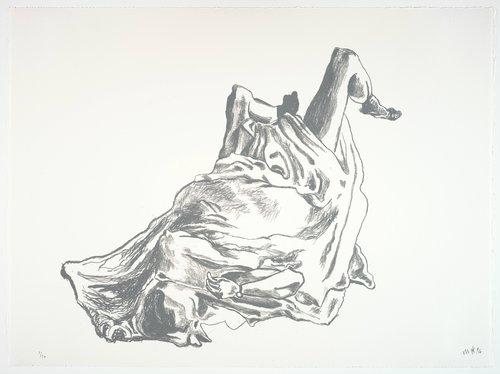 Motive No. 10, from the portfolio The Raft of Medusa