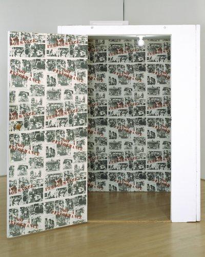 Art for the Art World Surface Pattern