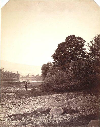 Hudson River at Luzern