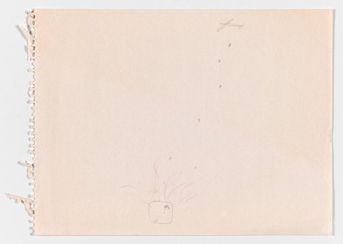 Untitled (Aircraft Dropping Bombs)