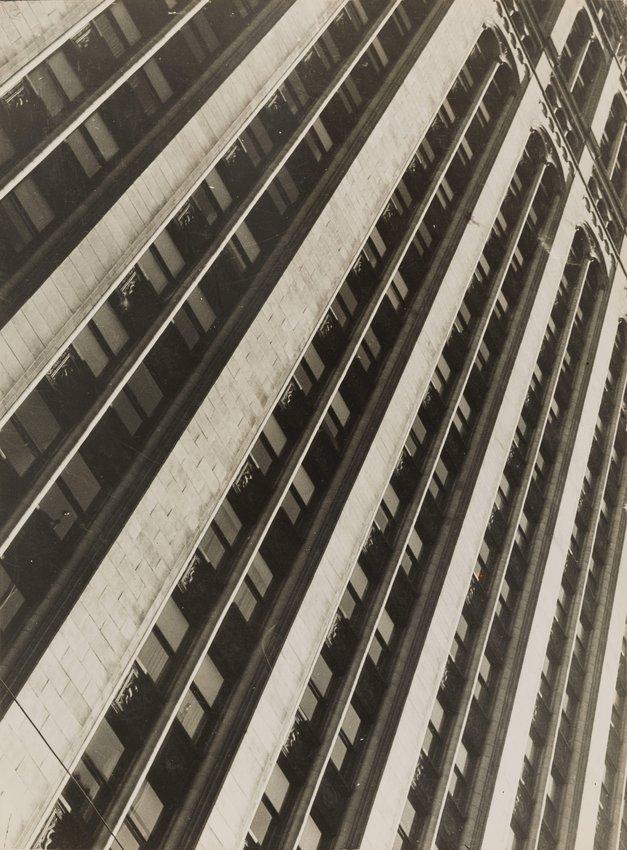 image of 'Building Facade, San Francisco'