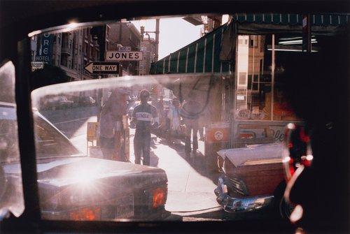 San Francisco, California, Leavenworth Street, from the portfolio Analog Days