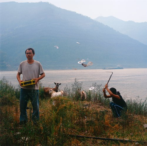 Yunyang, from the series The Three Gorges