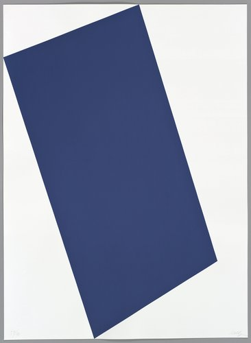 Blue (for Leo)