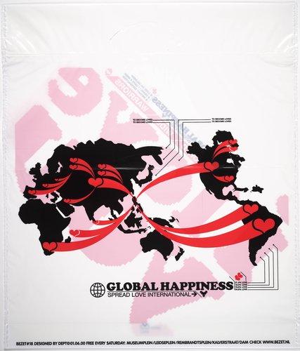 Bezet Bag (Global Happiness)