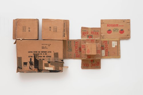 Rosalie/Red Cheek/Temporary Letter/Stock (Cardboard)