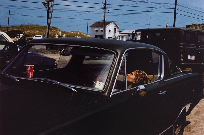 image of Nags Head, North Carolina, (#16), June-August 1975
