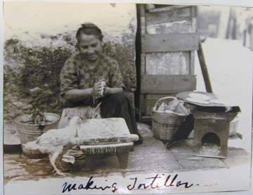 "image of 'Untitled [""Making tortillas""]'"