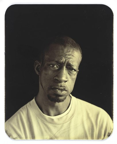 E.C.P.P.F. 53, from the series One Big Self: Prisoners of Louisiana
