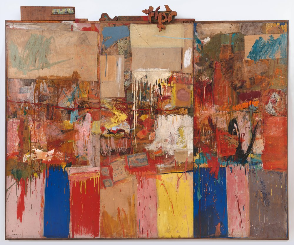 robert rauschenberg collection middot sfmoma essay collection