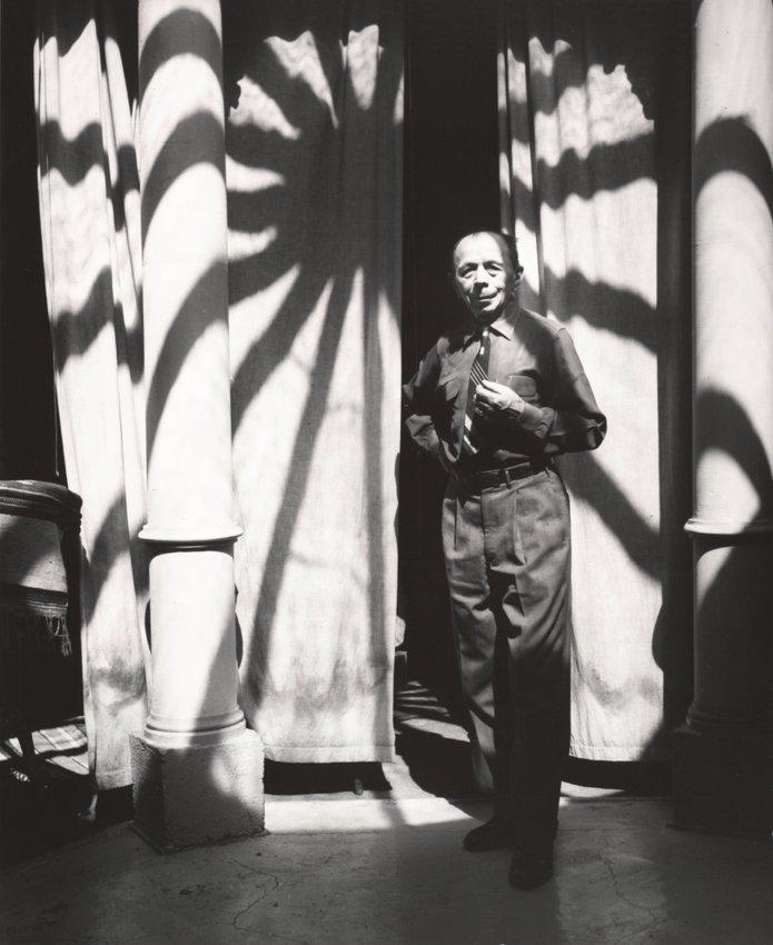 image of 'John Winkler, Etcher'