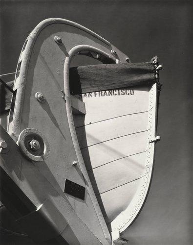California Lifeboat