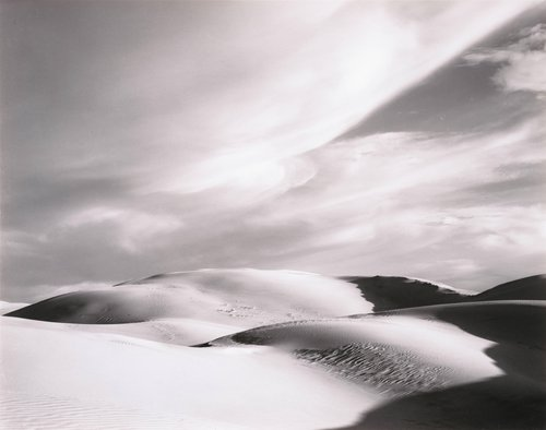 Dunes at Oceano