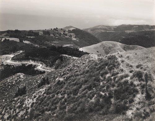 View from Post's Ridge #2