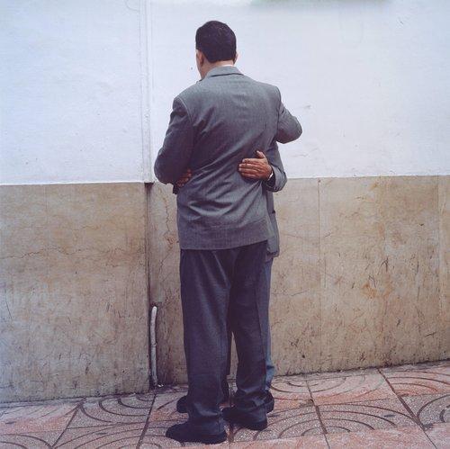 Rue de la Liberté, Tangier, 2000